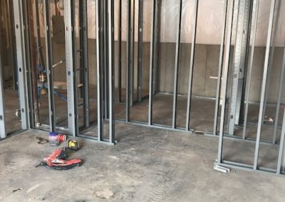 General Metal Framing 2